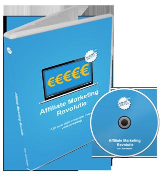 geld verdienen via internet met affiliate marketing